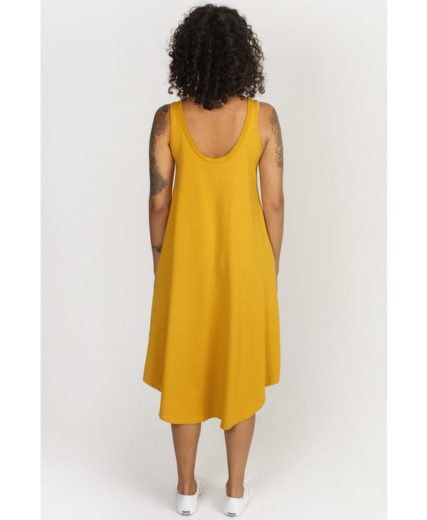 Lillooet dress -2 colors