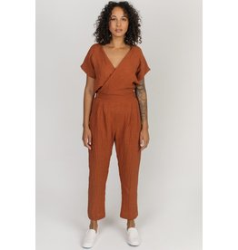 Pillar Alta Jumpsuit