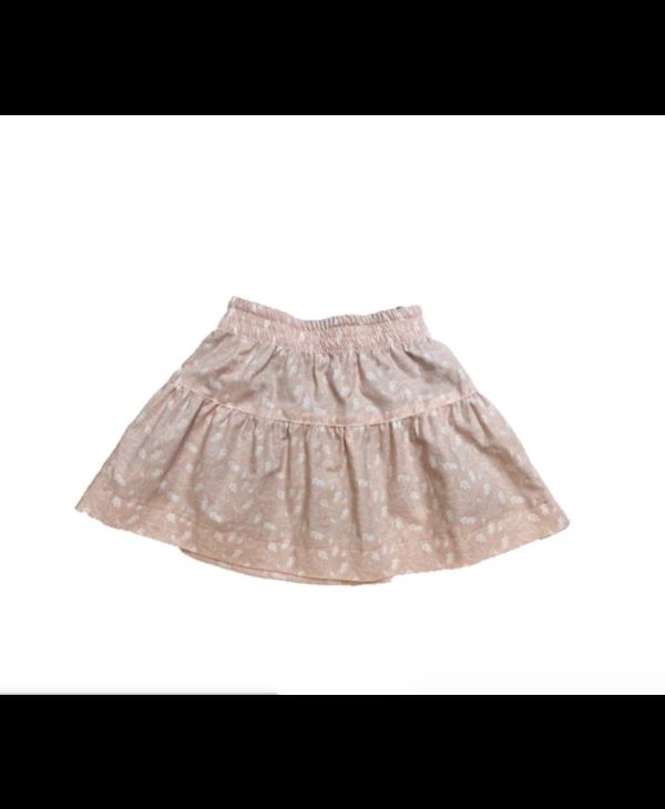 Reversible Skirt - Promenade