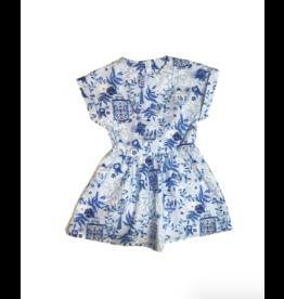Alice & Simone Lantern dress
