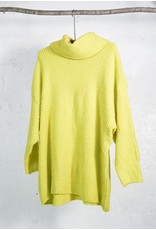 Tricot lime