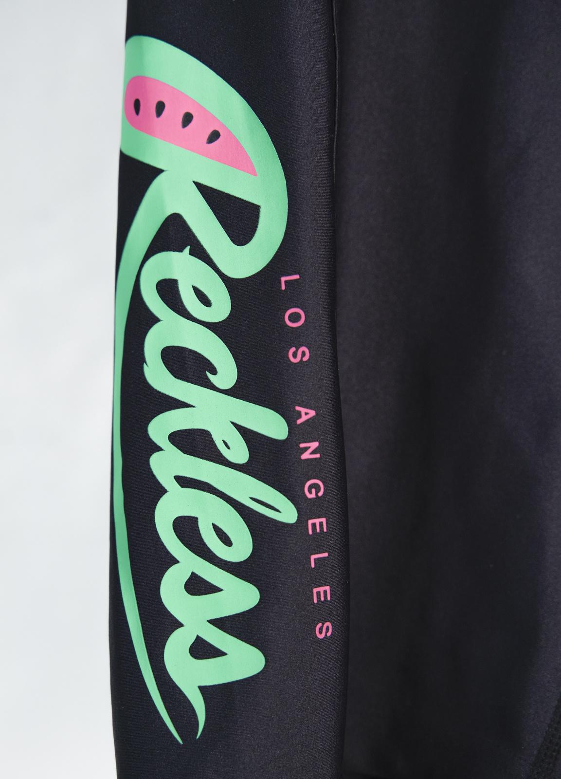 Reckless Melon Bike Shorts