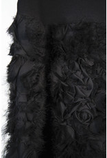 Dinh Ba Black Skirt