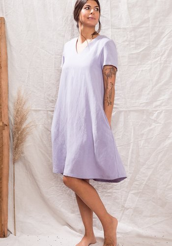 Robe Tulsi - 2 options couleur