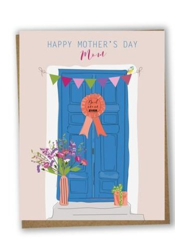 Carte - Happy mother's day (ang.)