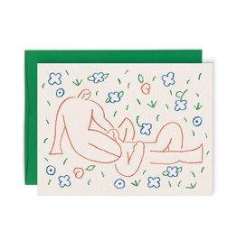 Paperole Carte Pique-nique
