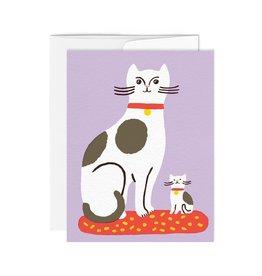 Paperole Mini Me Card
