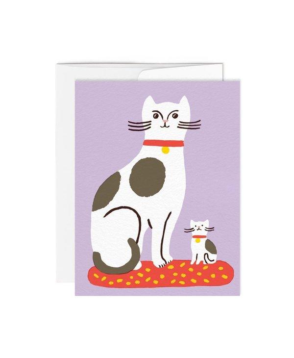 Mini Me Card