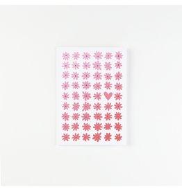 HeyMaca Carte - Marguerites