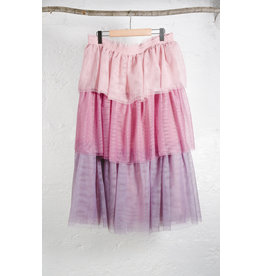 Pink Ombre Princess Skirt