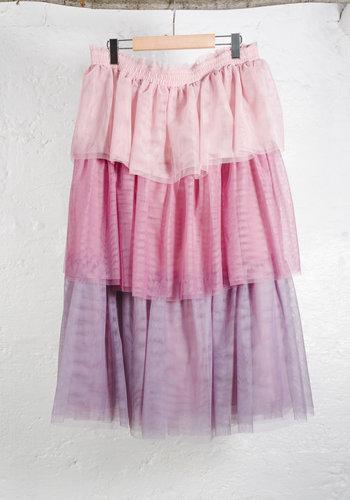 Pink Ombre Princess Skirt