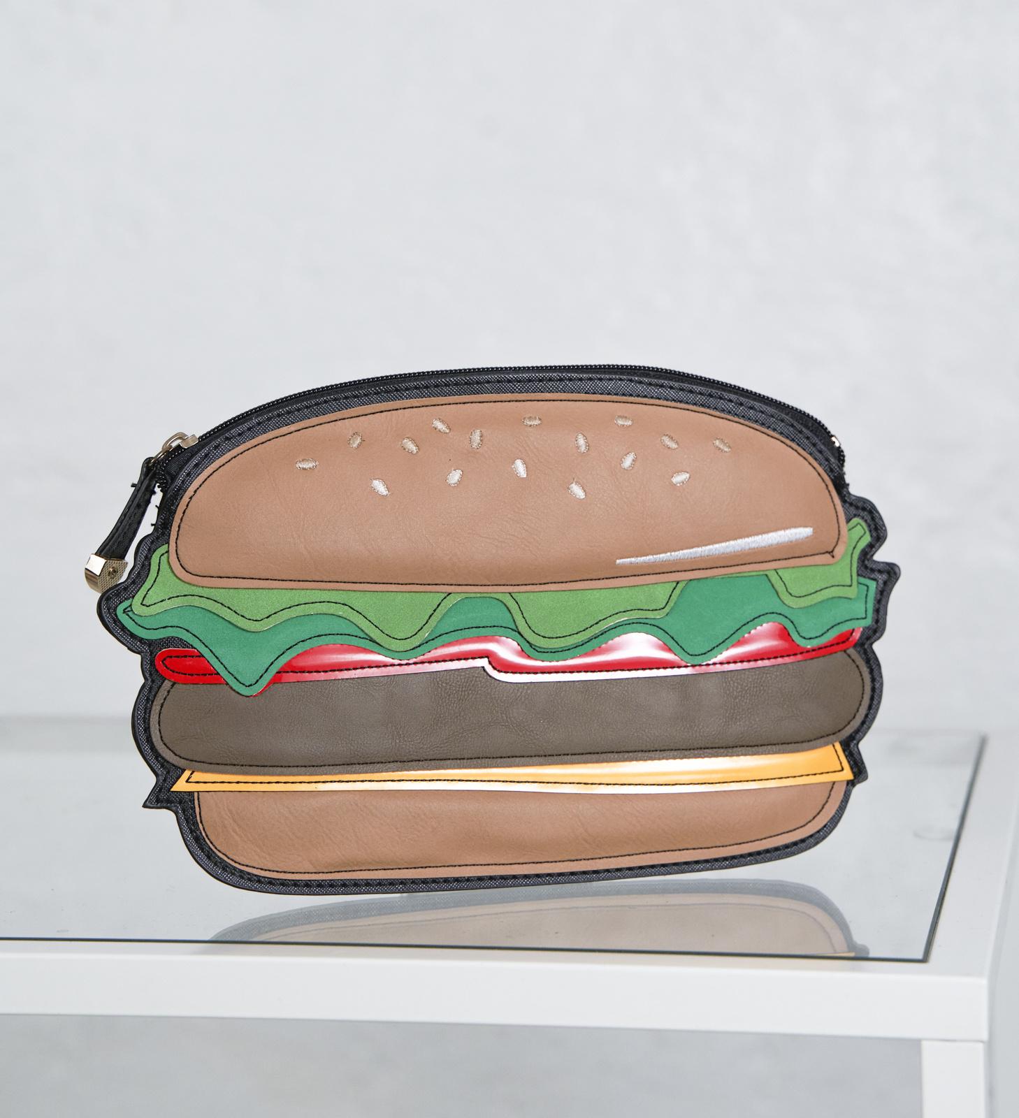 Pochette burger