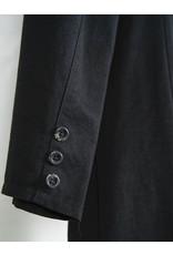 Veston noir Pashu
