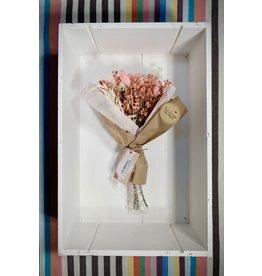 Atelier Pepite Bouquet  Rose