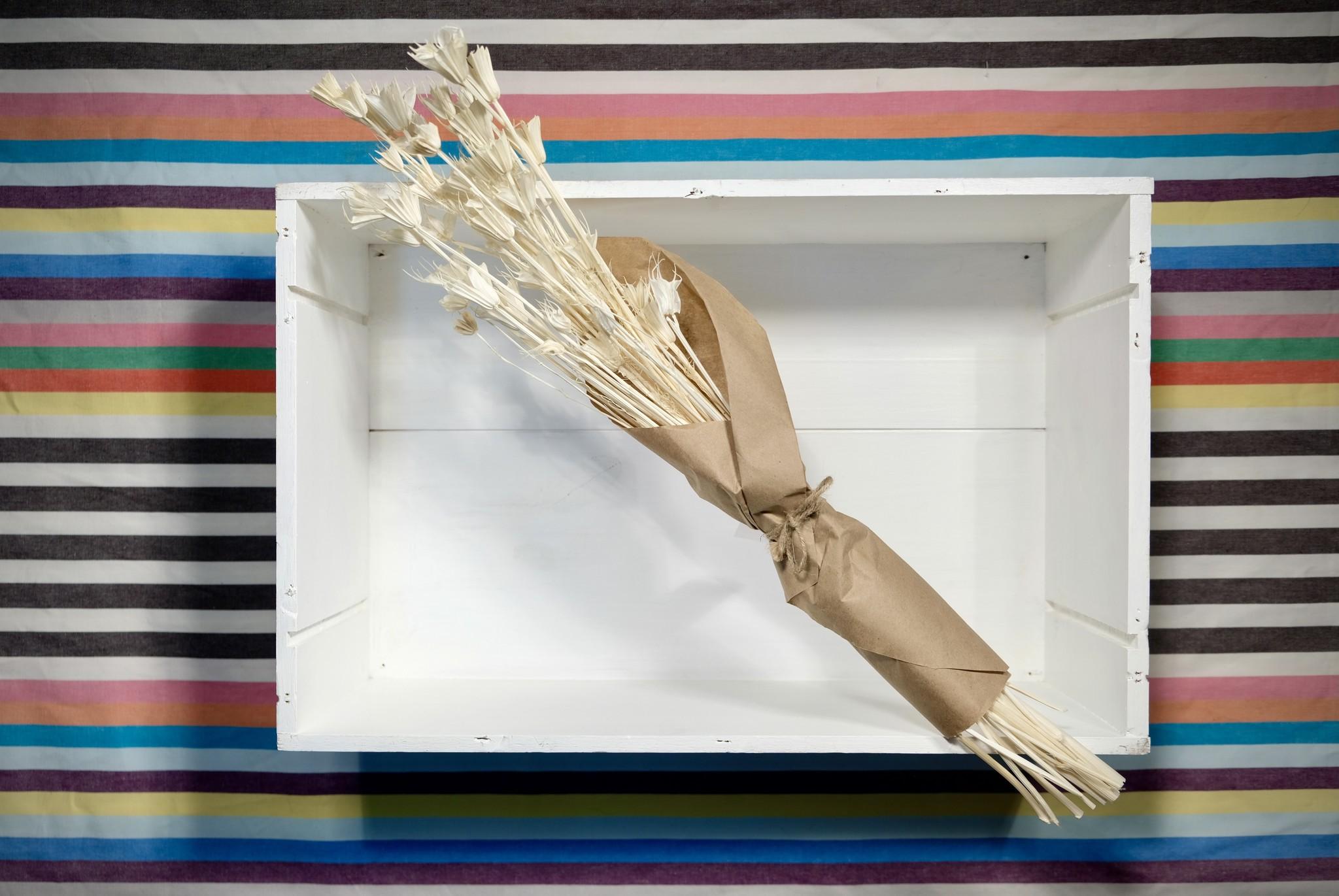 Atelier Pepite  Nigelle bouquet