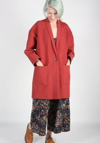 Veste Coulicou - 3 couleurs