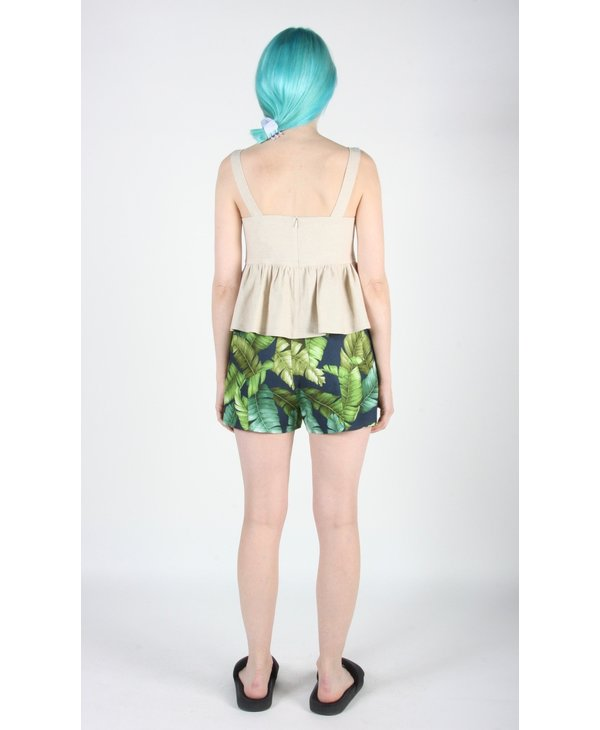 Grassquit Top - 3 colors