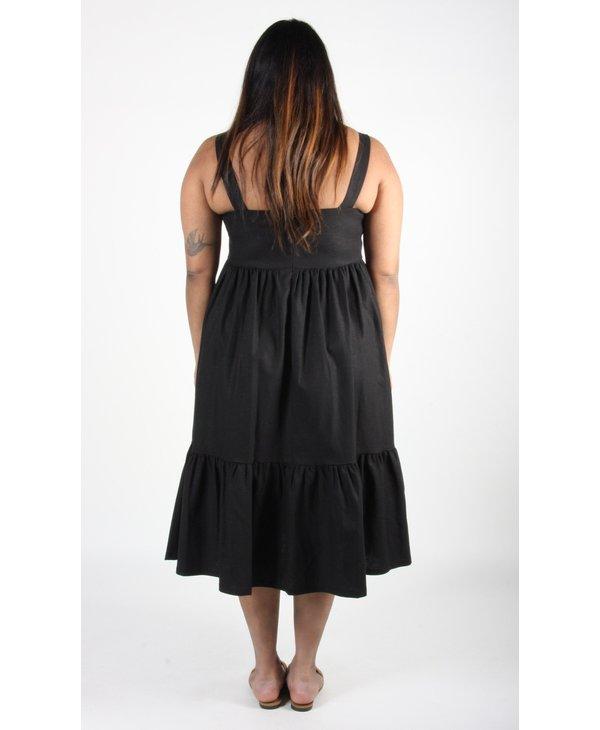 Bergeronette Dress