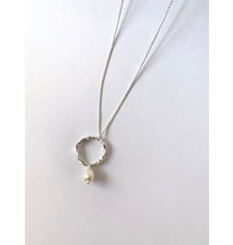 La Manufacture Pearl Necklace
