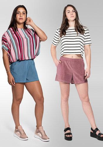 Magnolia Shorts