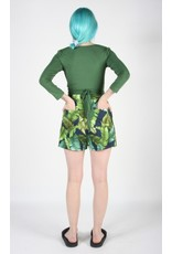 Birds of North America Umbrellabird shorts