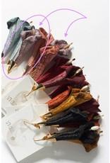 This Ilk Boucles d'oreilles Brugmansia - 2 couleurs