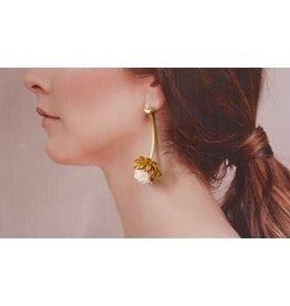 This Ilk Cynara earrings - 2 colors