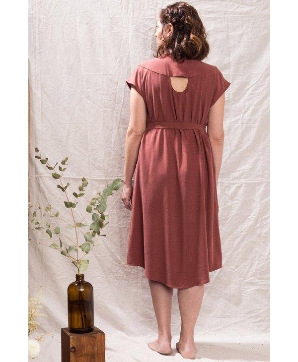 Amla dress