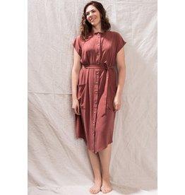 Jennifer Glasgow Amla dress