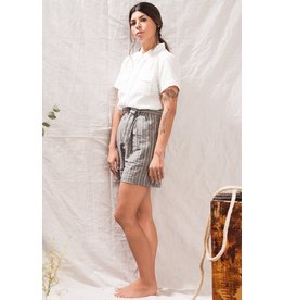 Jennifer Glasgow Sorrel shorts
