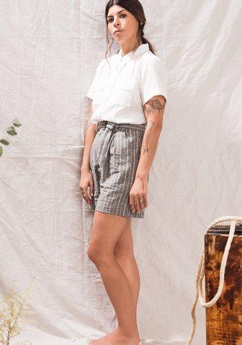 Sorrel shorts