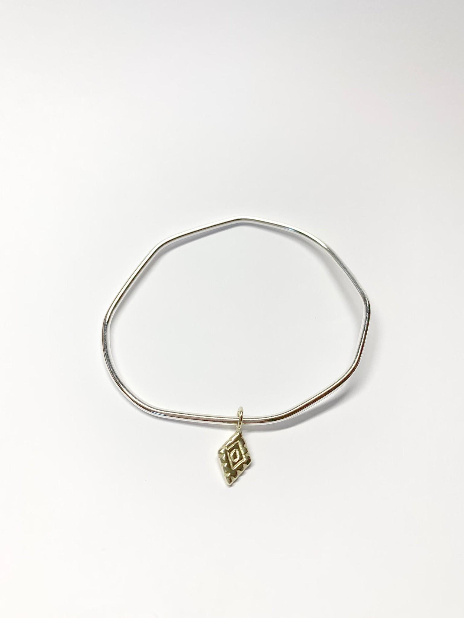 La Manufacture Bracelet amulette - 3 options