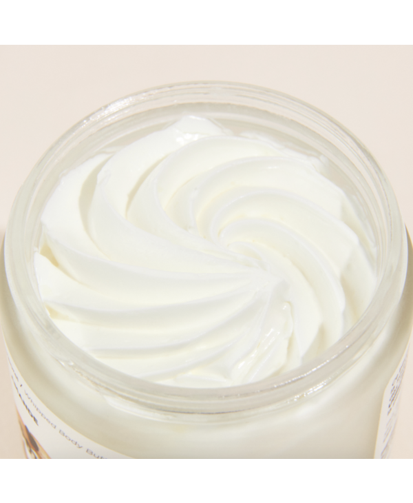 Whipped Body Butter – Almond