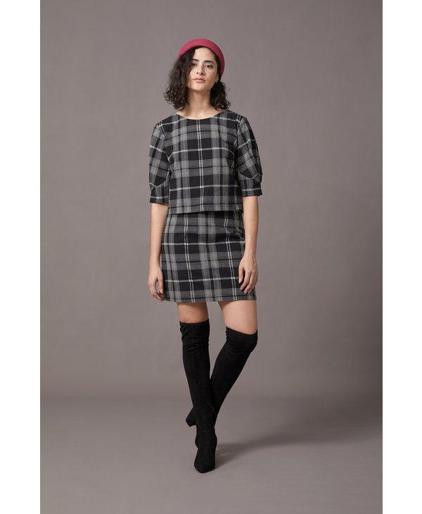 Skirt Fleur de coton - 2 color options