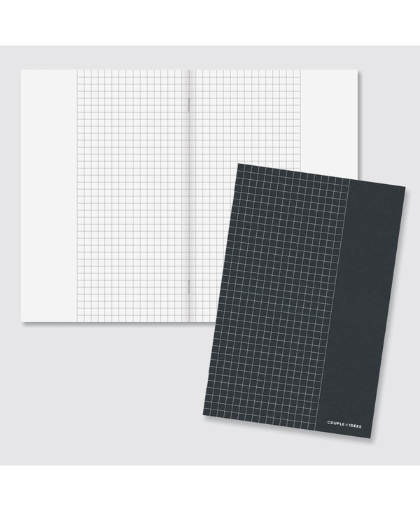 Notebook - In the margin