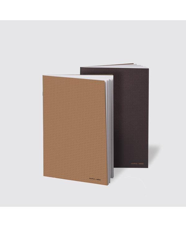 Large WORKSHOP notebook