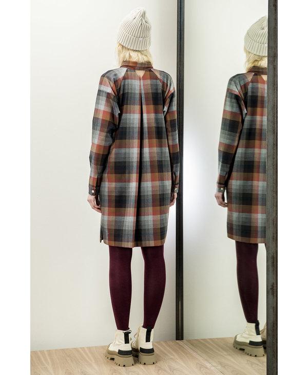 Robe chemise Sussex