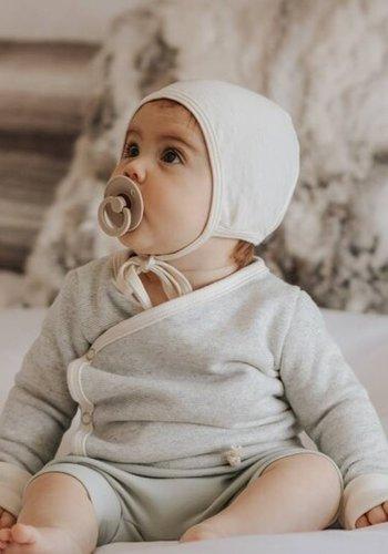 Bonnet béguin bébé