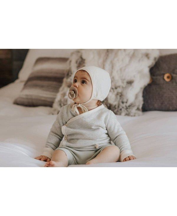 Haricot - Baby Bonnet Crush