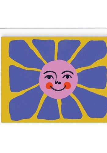 Card - Sunflower