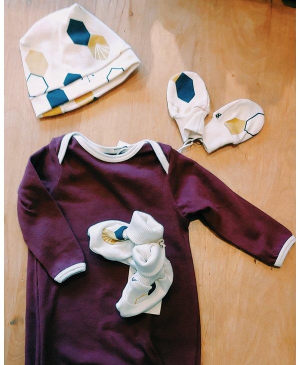 Haricot - Baby beanie