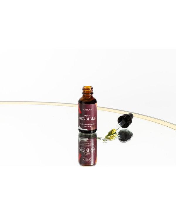 Nourishing Face Oil - 3 skin types