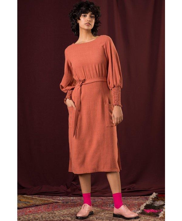 Aberforth dress