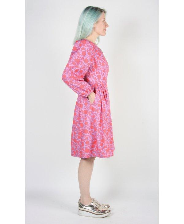 Yellowhammer dress