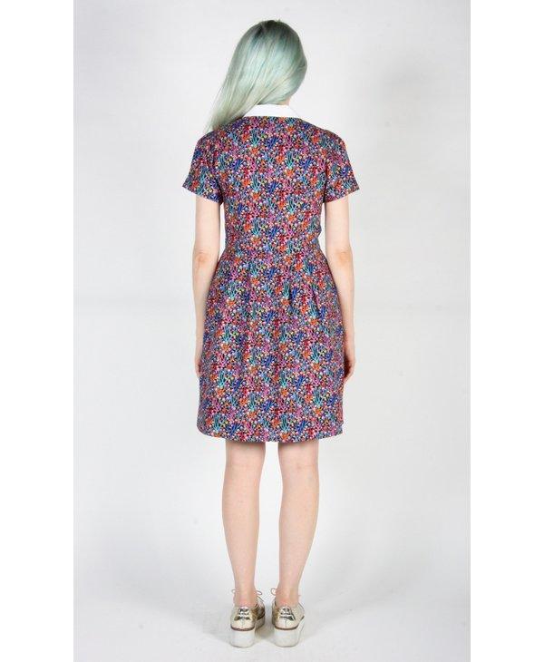 Locustelle dress