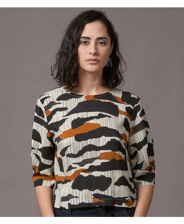Cocon top - 2 patterns