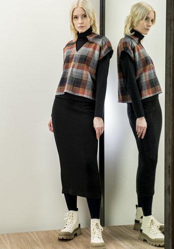 Griffith Midi skirt