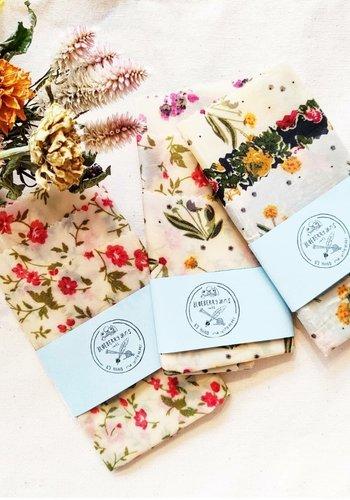 Beeswrap - Kits 3 Small
