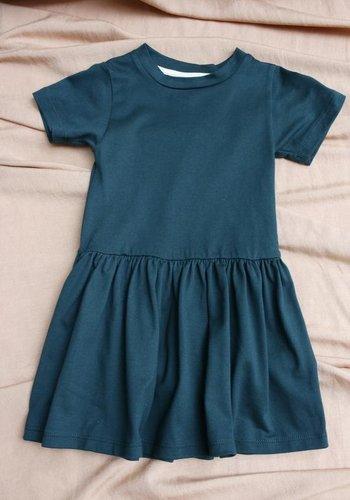2110k Spinning dress