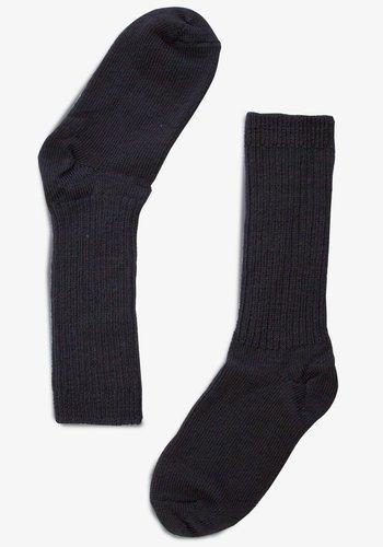 B0073 - Chaussettes Noir